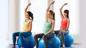 Childbirth Preparation Classes